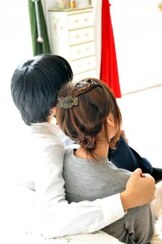 賃貸で同棲するコツ
