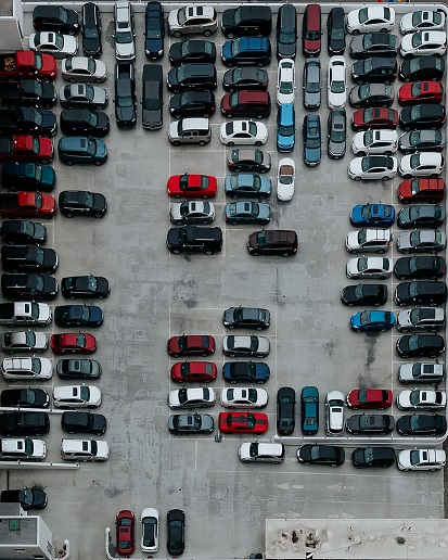 賃貸物件に駐車場(コインパーキング・月極駐車場)が近いメリットとデメリット